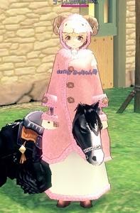 馬可愛いよ馬