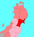東北(10月26日~11月1日)