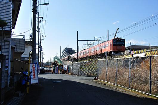 20100113立川-日野