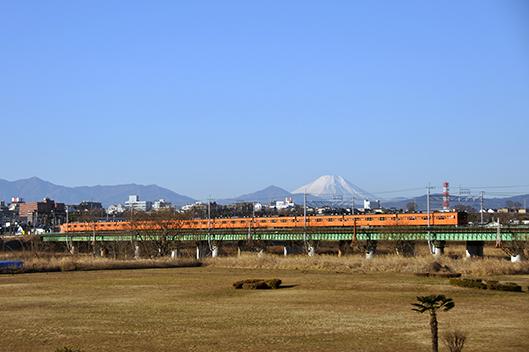 20100126多摩川