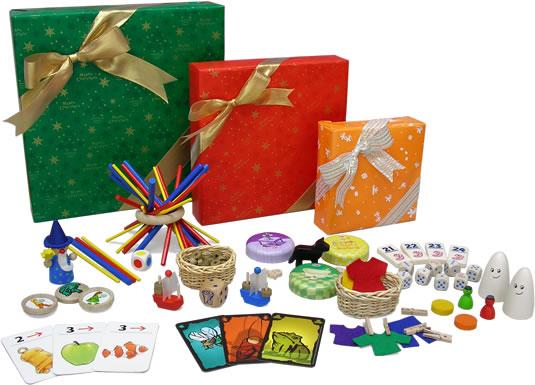 クリスマス包装2009