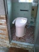 1  様式簡易トイレ