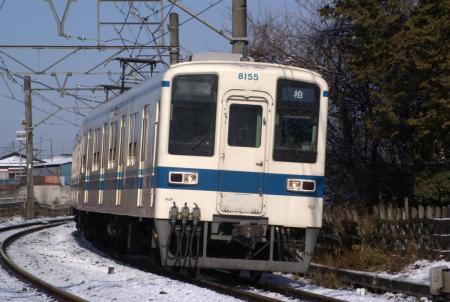 東武8155F