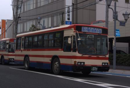 福島交通キュービック