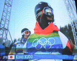 10 オリンピック9
