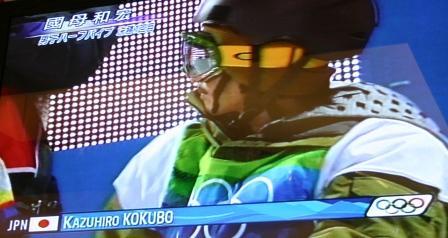 10 オリンピック12
