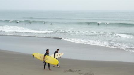 10 サーフィン2
