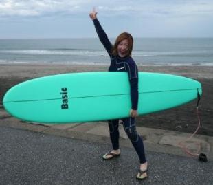 10 サーフィン6
