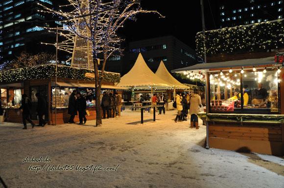 ミュンヘンクリスマス市