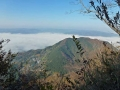 長福山(女体山)