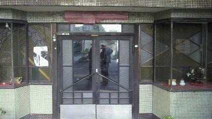 銀座通り商店街写真館