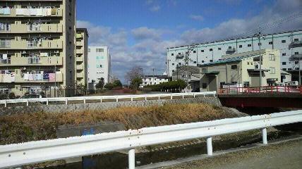 八田川西八田橋