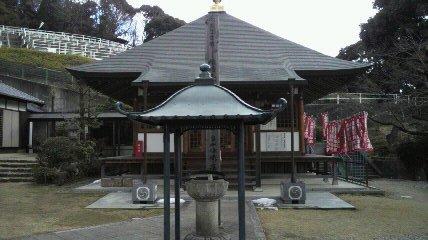 高蔵寺薬師堂