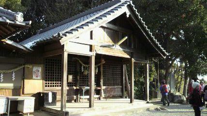 東谷戸神社