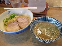 輝のつけ麺