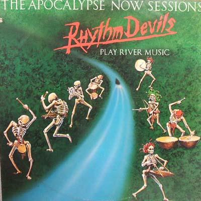 RHYTHM DEVILS