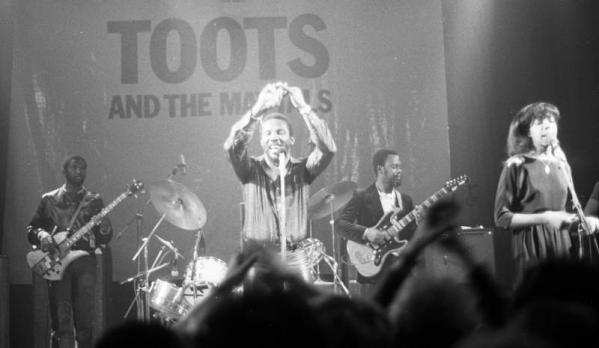 Toots  Maytals