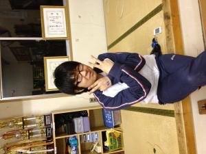 2012新歓沖田さん