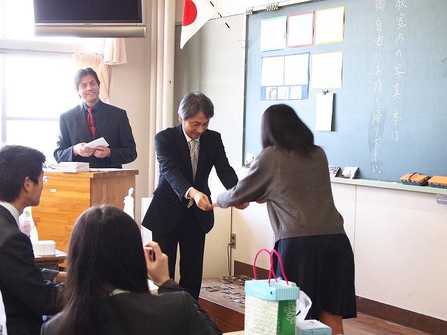 036大姫卒業式