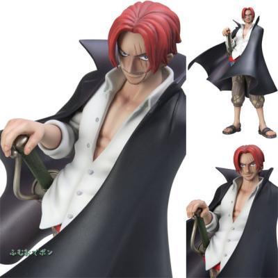 赤髪シャンクス