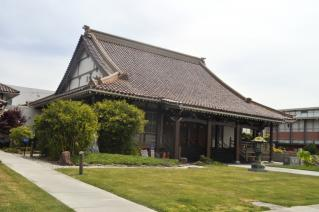 San Jose Buddhist Church