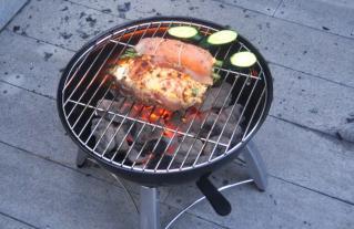 BBQ at Terrace