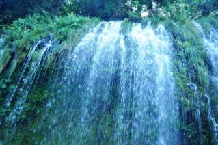 Mossbrae Falls 4