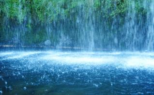 Mossbrae Falls 3