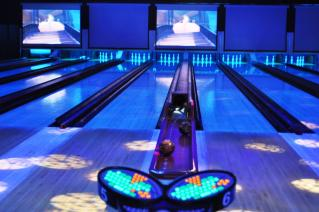 traditional 5-pin-bowling