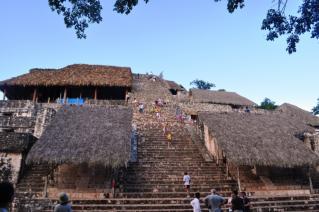 エクバラム ピラミッド
