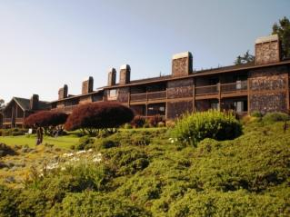 The Bodega Bay Lodge