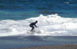 こういう波を狙って…