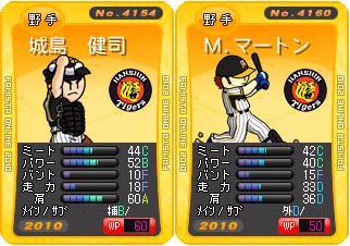阪神新戦力