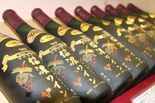 信濃ワイン