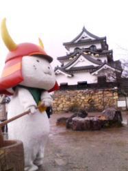 彦根城ひこ