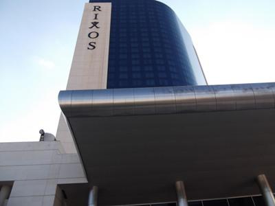 DSCF0649リクソスホテル