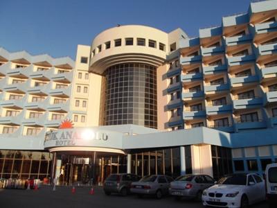 DSCF0941アナドールホテル