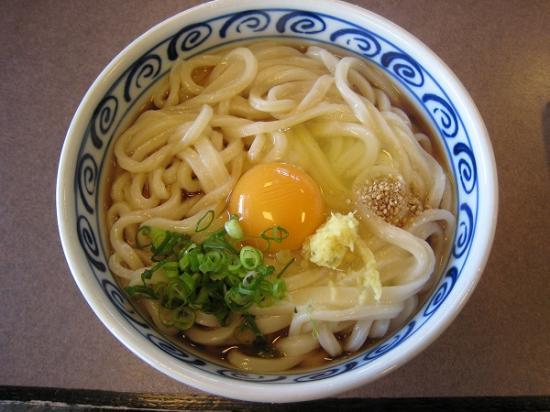 2009/12月/さぬき麺業松並店かまたま