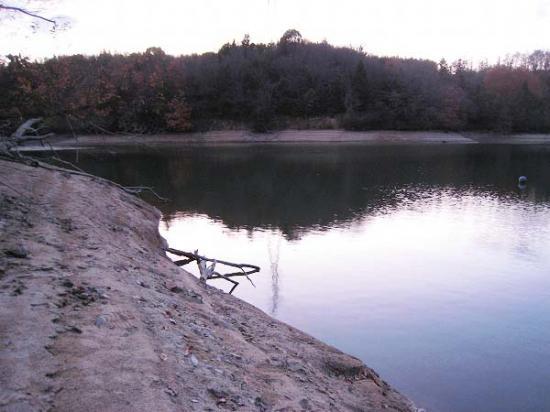 2009/12/21府中湖1