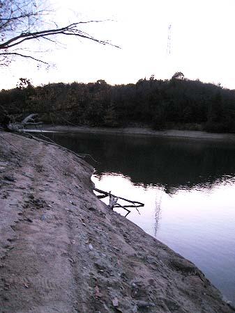 2009/12/21府中湖2