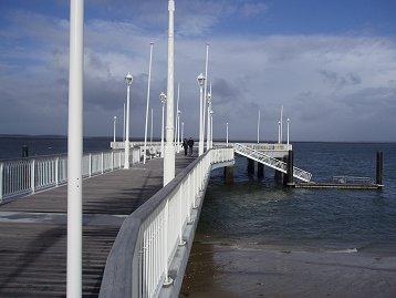 アルカションの揺れる桟橋downsize