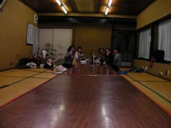 No XXXX,No Life.-2009.1.11 伊那市・菊の湯にて