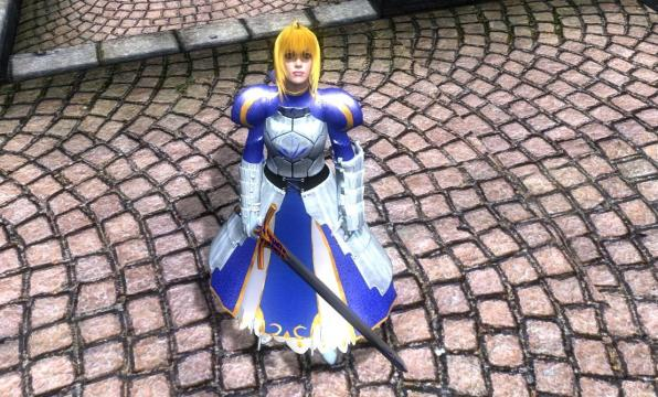 Savor Armor