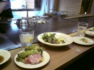 大阪 夜ご飯