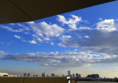 青い空♪♪