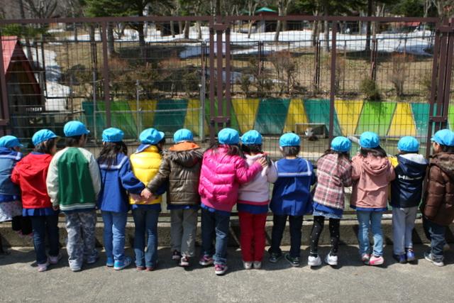 2010 弘前市弥生いこいの広場  開場式