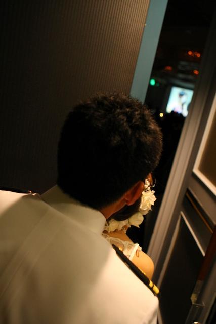 ホテルニューキャッスル 結婚式 スナップ 弘前