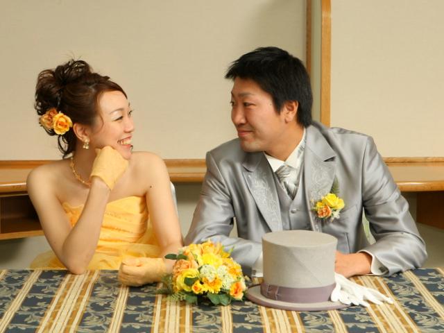 岩木山神社 挙式 ホテルニューキャッスル 披露宴