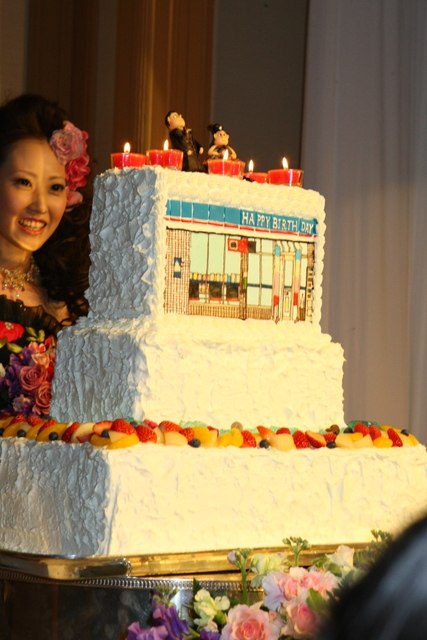 ホテルニューキャッスル 結婚式 弘前市