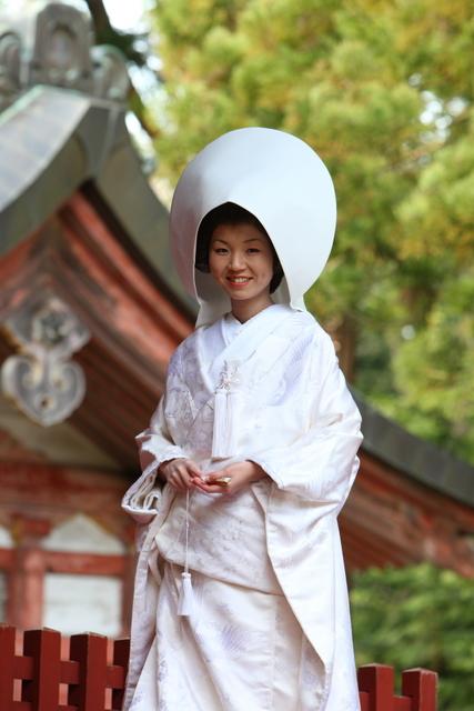 岩木山神社 挙式 スナップ写真撮影